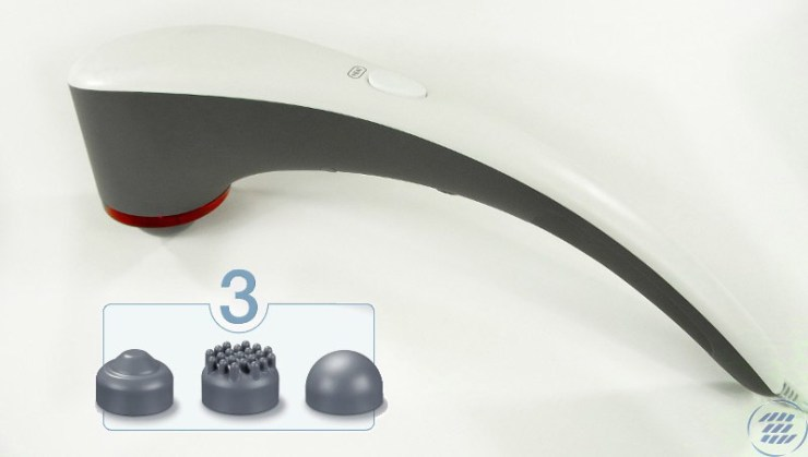 Editors pick therapeutic massager