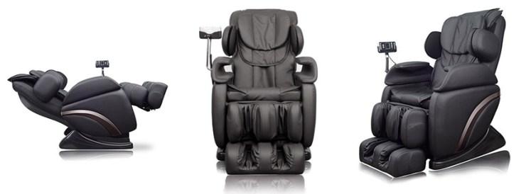 Special Shiatsu Massage Chair with Heat
