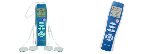ChoiceMed OTC Tens Unit Electronic Pulse Massager