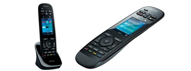 Logitech Harmony Ultimate Control Universal Remote
