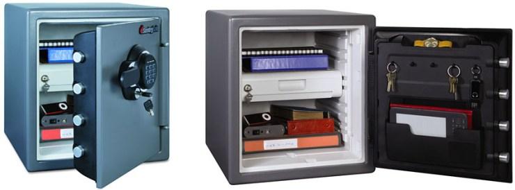 SentrySafe SFWGDC Electronic Fire-Safe
