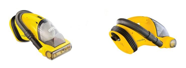 Eureka Easy Clean Corded Hand Held Vacuum B