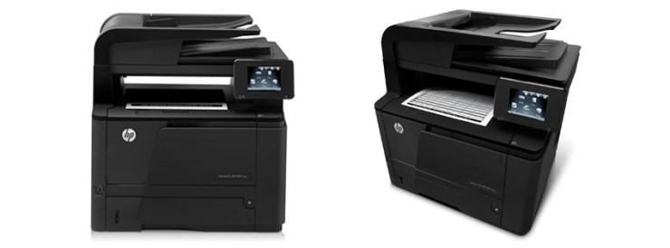 HP LaserJet Pro Mdn All-in-One Monochrome Laser Printer