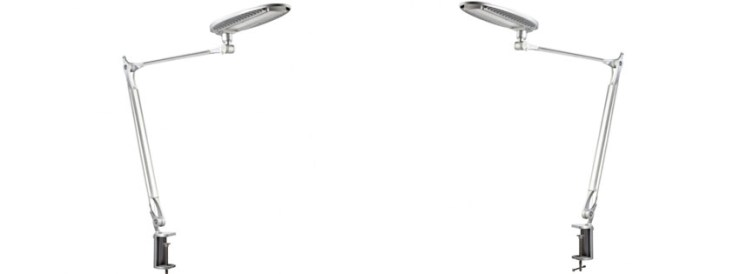 OXYLED Smart T Giant Eye-Care LED Desk Lamp