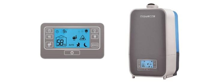 Rowenta HU Ultrasonic Humidifiers