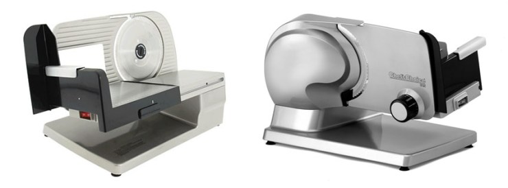 Chefs Choice Premium Electric Food Slicer
