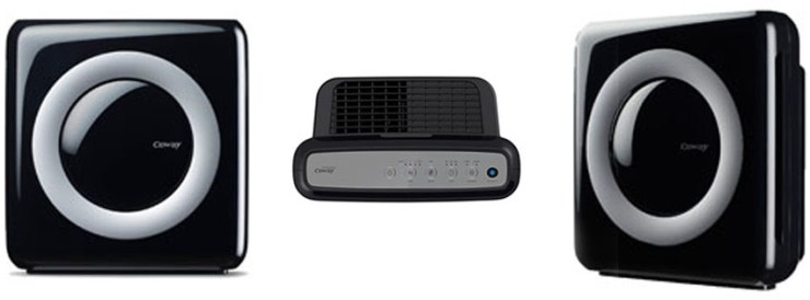 Coway AP HH Mighty Air Purifier