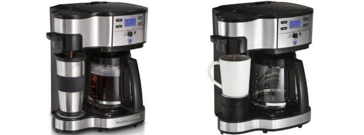 Top 10 Best Coffee Makers 2019 Reviews Editors Pick