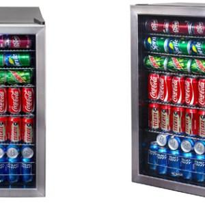 NewAir AB Beverage Cooler