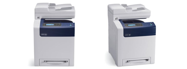 Xerox WorkCentre DN Color Multifunction Printer