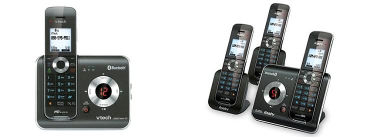 VTech DS DECT Cordless Phone