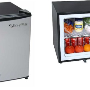 Compact Freezer Refrigerator