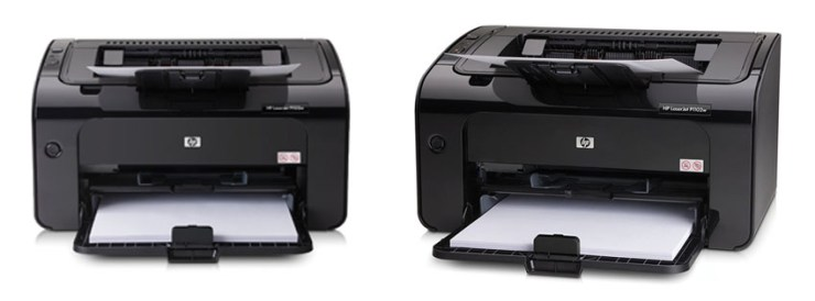 HP LaserJet Pro Pw Wireless Monochrome Printer