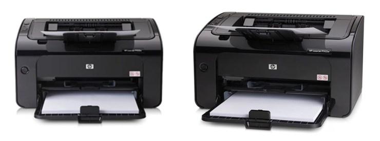 HP LaserJet Pro Pw Wireless Monochrome Printer