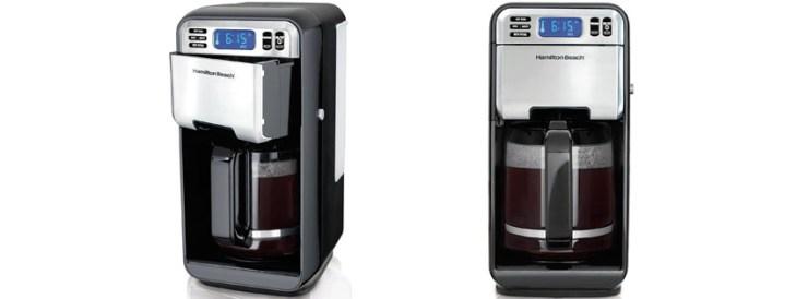 Hamilton Beach Cup Digital Coffee Maker