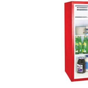 Nostalgia Electrics RRF300SDBCOKE Coca-Cola Series Compact Refrigerator