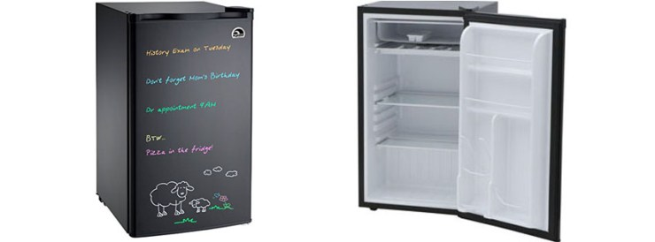 Igloo Eraser Board Refrigerator