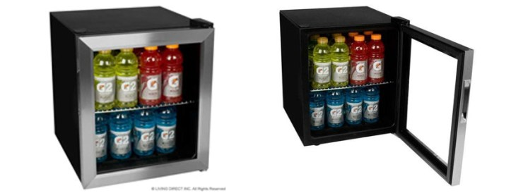 EdgeStar Beverage Cooler