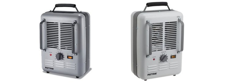Patton Milkhouse Utility Heater