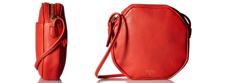 Best Fossil Jules Octagon Crossbody