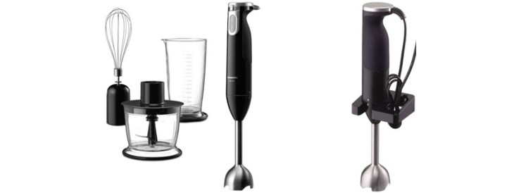 Best Panasonic MX Immersion Blender