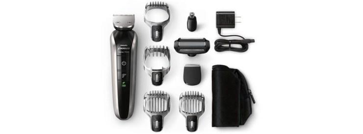Best Philips Norelco Multigroom weight attachments