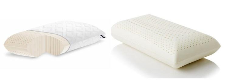 Best Zoned Memory Foam Pillow