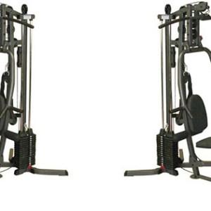 Body-Solid BSG Home Gym