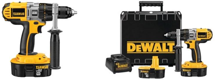 DEWALT DCD940KX Cordless XRP