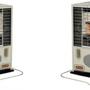 Dyna-Glo Indoor Radiant Heater