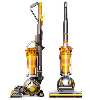 Dyson Ball Multi Floor Vacuum Cleaner Editors Pick