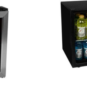 Edge Beverage Cooler