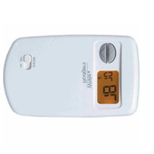 Emerson 1E78-140 Emerson 70 Series Stage Non-Programmable Thermostat
