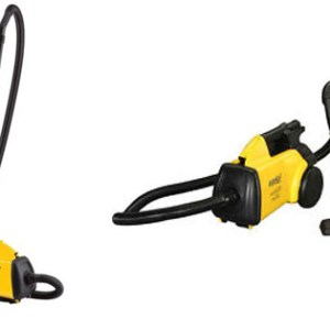Eureka Mighty Mite Canister Vacuum