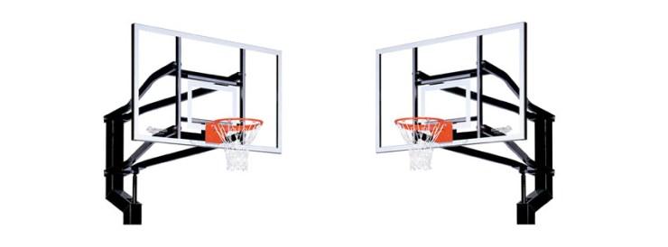 Goalsetter All-American Basketball Hoop