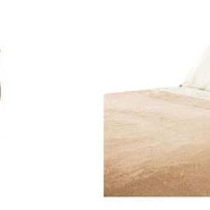 Holmes Sunbeam Queen Size Heated Luxurious Velvet Plush