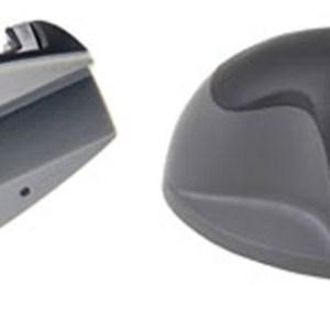 KitchenIQ 50009 Edge Grip 2 Knife Sharpener