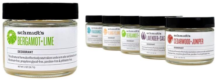Schmidt's Natural Bergamot