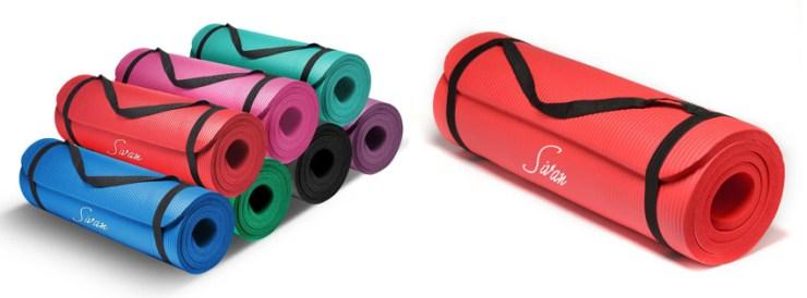 Sivan Foam Yoga Mat