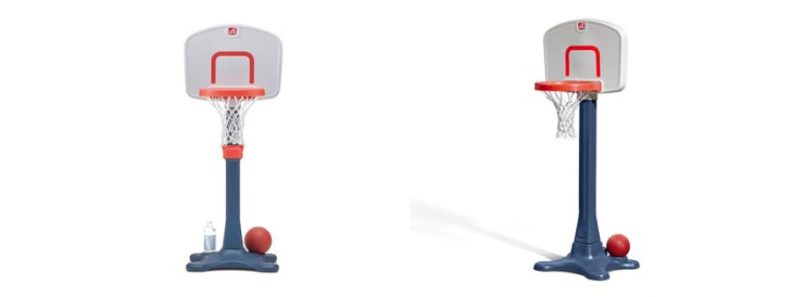 Step2 Shooting Pro Basketball Set