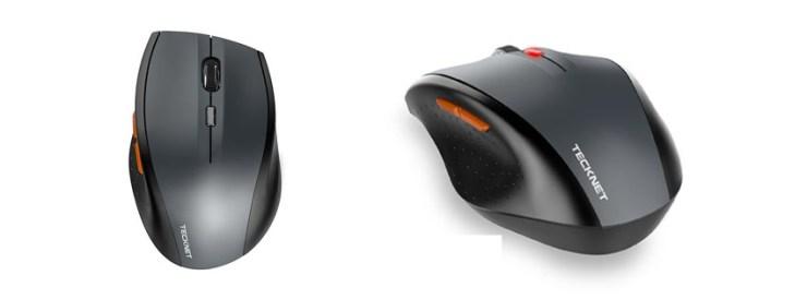 TeckNet Nano Optical Mouse M002