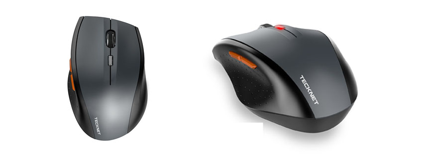 Top 10 Best Wireless Mouse 2019 Reviews [Editors Pick]