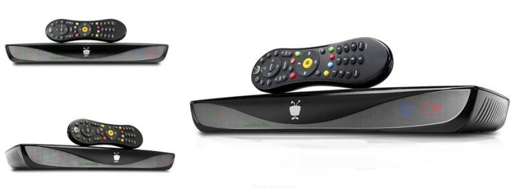 TiVo Roamio OTA HD DVR Media Player
