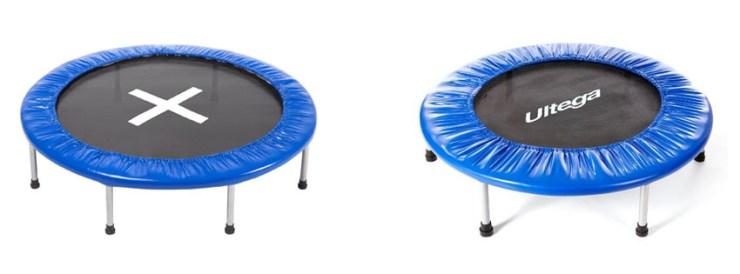 Ultega Mini Trampoline