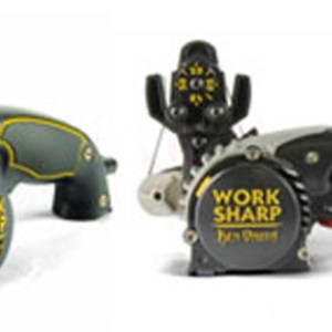 Work Sharp WSKTS-KO Knife and Tool Sharpener Edition