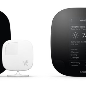 ecobee3 Wi-Fi Thermostat