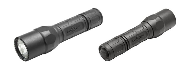 SureFire GX Tactical Flashlight