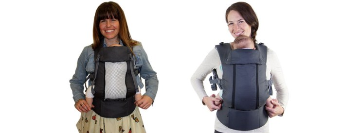 Beco COOL Baby Carrier