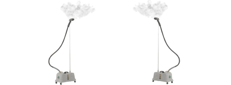 J Jiffy Garment Steamer