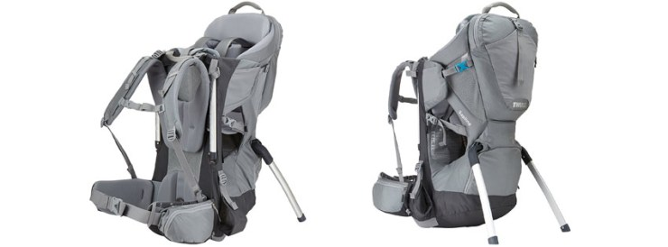 Best Deuter Kid Comfort